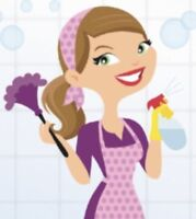 Looking for cleaners in Oshawa Area