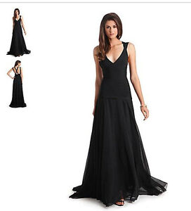 STUNNING GOWN FROM MARCIANO. NEW!!! ORIGINAL PRICE $448