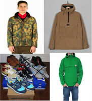 Nike new balance carhartt penfield vans and more