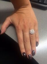 Engagement ring must sell ASAP! Perth CBD Perth City Preview