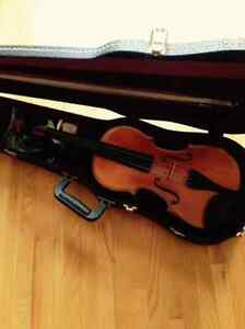 Josef Jan Dvorak Violin