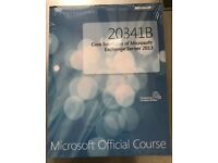 Microsoft exchange 2013 course book