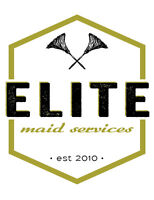 Elite Maid Services is accepting new clients!