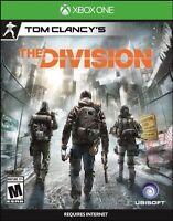 Looking for or trade the division xbox one for digital