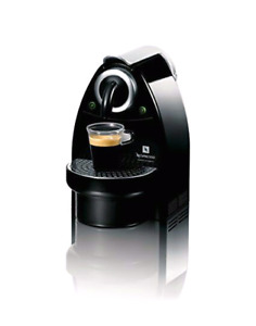 "NESPRESSO ""ESSENZA"" Automatic Coffee Maker with MILK FROTHER"