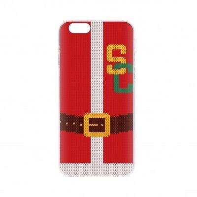 Flavr 26820 Hässlich Weihnachten Pullover Hülle 'College Santa ' für die Iphone ()