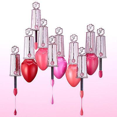 Jill Stuart Japan Forever Juicy Oil Rouge Tint Lipgloss Lip Gloss Boxed NEW Juicy Rouge Lip Color