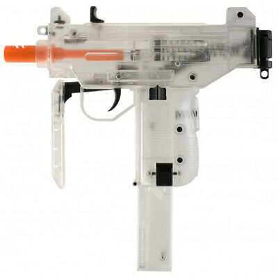 Pistol - Airsoft Smg