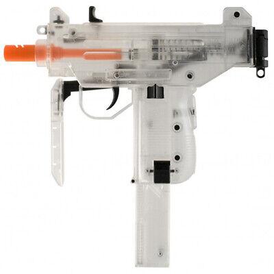 Pistol - Uzi Airsoft Gun