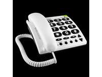 Doro PhoneEasy 311c Telephone