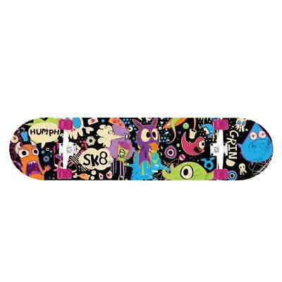 "Monster 28"" Junior Skate Board"