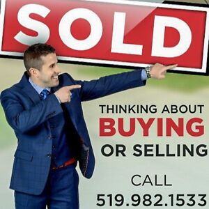 Buying or Selling?? Real Estate with a NO PRESSURE APPROACH!!