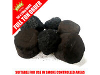Buy Coal Delivered to your Home from £5.20 per bag