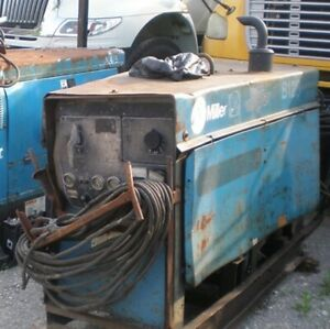 Welder Generator | Kijiji in Ontario  - Buy, Sell & Save with