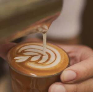 Full Time Barista Required Mon-Fri for City Cafe 6.30am-3pm
