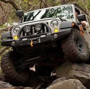 "Jeep JK AEV 2"" Suspension Lift Spacer System Regina Regina Area image 3"