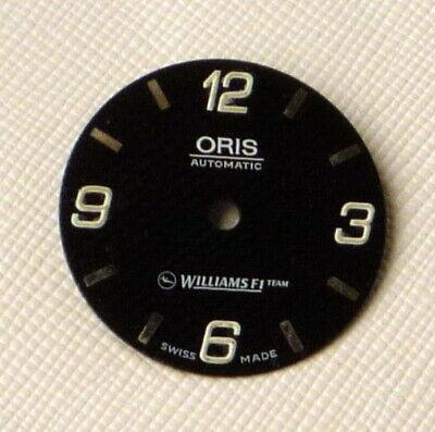 MEN'S NEW OLD STOC DIAL ORIS AUTOMATIC WILLIAMS F1 TEAM DIAL DIAMETER 28 MM comprar usado  Enviando para Brazil