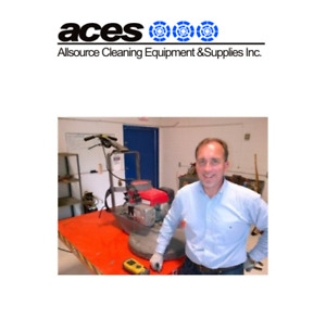 Service Your Autoscrubbers or Floor Machines by Professionals