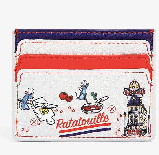 Danielle Nicole Disney Ratatouille Cardholder New