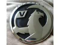 Vauxhall Insignia Front Badge 2008-2012