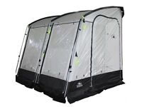 Sunncamp Strand 270 Motorhome Camper Awning