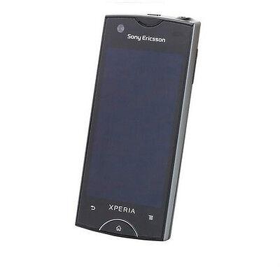 Sony Ericsson XPERIA RAY ST18i Black (Unlocked)  wifi gps ad 2.3