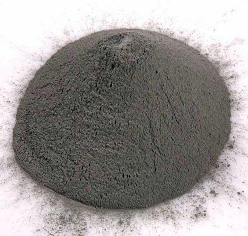Zinc Dust Powder- 1 lb ZN Metal. 99% Pure 5.0 ~ 8.0 Micron