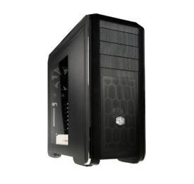 Cooler Master CM-690 III MIDI-TOWER - WINDOWED Case