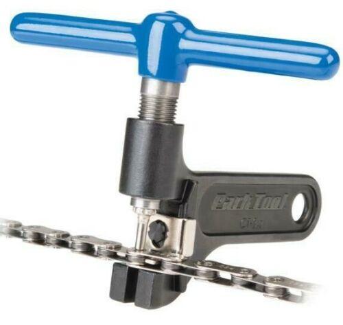 Park Tool CT-3.3 Bike Chain Breaker Tool Screw-Type for 5 6 7 8 9 10 11 12-Speed