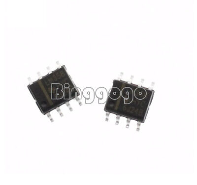 20PCS X LM358 LM358DR SOP 8 SOIC 8 SMD IC NEW