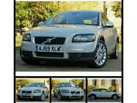 Volvo c30 1.6 D drive Se Lux