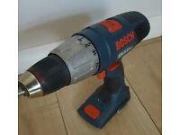 Bosch cordless drill (bare tool)