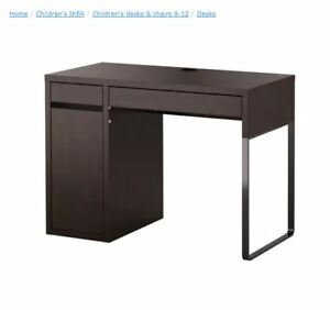 Student Desk - Barely Used