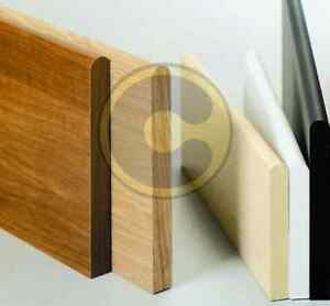 Mensole in legno arrotondate arrotondato mensola stondate for Mensole stondate