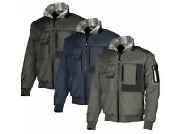BRAND NEW U POWER WINTER FLEECED LINED BUDDY WINTER THERML LINED JACKET ONLY 2 LEFT FOR SALE