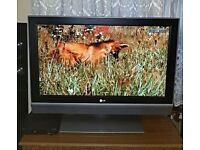 LCD TV LG 37 inch (HDMI)