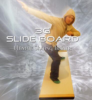 3G Premium Thick Slide Board 8ft x 2ft NEW 3g Slide