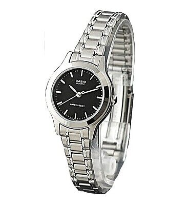 casio-ltp1128a-1a-ladies-stainless-steel-casual-dress-watch-new-black-dial