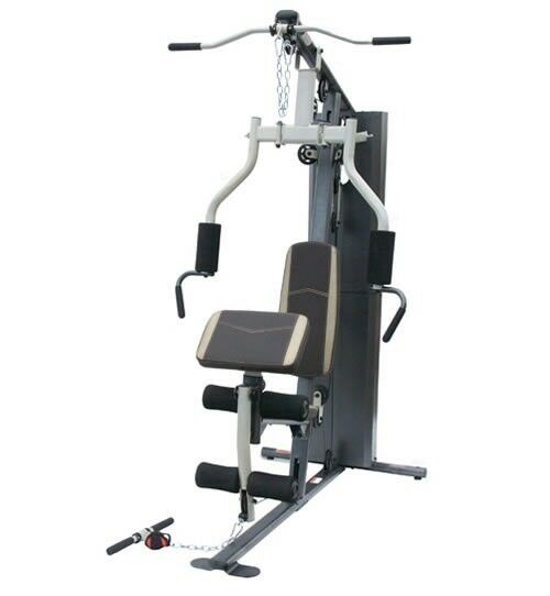 Marcy WM-1509 Home / Multi Gym