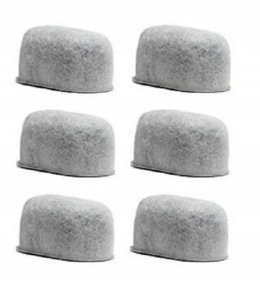Replacement  Water Filter Cartridges for Keurig Classic  (6 Pack)