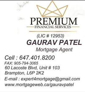 If you need mortgage, we can help you... call us...!!