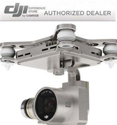 DJI Phantom 3 Advanced Part #6 HD Camera w/ Gimbal CP.PT.000192.02