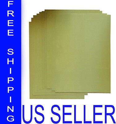 12 sheet pack Kevlar ballistic bulletproof fabric 10x12