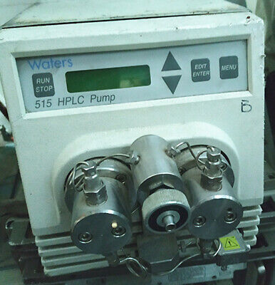 1pc Used Waters 515 Hplc Pump 486 S-151 Dhl Or Ems 60days Warranty H935k Dx