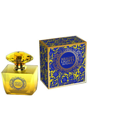 "Bright Lights Intense Perfume for Women ""Our Version of Yellow Diamond Intense"""