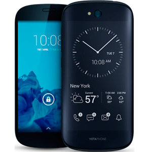 Yotaphone 2 for Sale, Unlocked