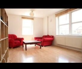 2 bedroom flat to rent in Sly Street, London, E1