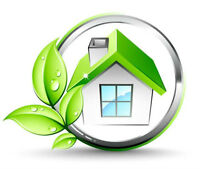 $30/hr Home Clean Home-Residential Cleaning Service