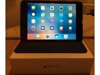 iPad Mini 4 (Wi-fi + Cellular) 32GB Space Grey