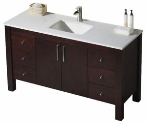 Vanity Tops on Sale